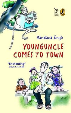 Young-Uncle Comes to Town