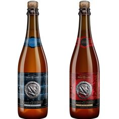 "New Game of Thrones Beer 'Valar Dohaeris' Is on the Way  In true Game of Thrones style all beers must serve. IGN can exclusively announce that Brewery Ommegang and HBO Global Marketing are debuting a new addition to their Game of Thrones beer line: Valar Dohaeris Tripel Ale.  This new ale ""pays homage to Aryas season-long struggles within and around the House of Black and White"" and is the sister brew to the previously released Valar Morghulis Dubbel Ale. Fittingly the Valar Morghulis beer…"