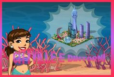 Fans di cityville-il blog: CityVille-Saga Degli Abissi Marini-Atto 3° Parte 1...