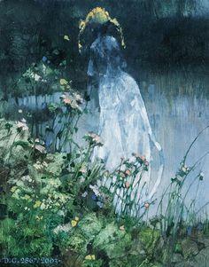 Jerzy Duda Gracz | <i></i> | oil, hardboard | 49.5 x 39.5 cm