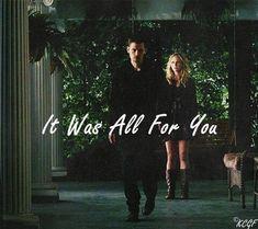 Klaus et Caroline
