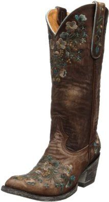 Old Gringo boots $540