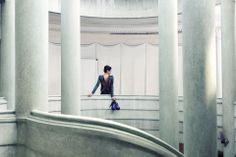 Architecture Meets Fashion, By Kai Muellenhoff