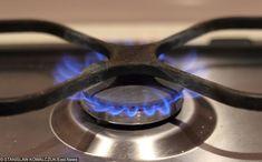 Rachunki za gaz mogą wzrosnąć w 2019 r. Stove, Kitchen Appliances, Diy Kitchen Appliances, Home Appliances, Range, Kitchen Gadgets, Hearth Pad, Kitchen, Kitchen Stove