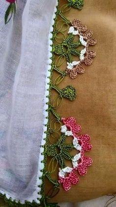 Most Beautiful Crochet Patterns, # of they # Is oyaörneklerigöst # Yazmakenarıoyamodel of Source by Crochet Trim, Irish Crochet, Crochet Lace, Crochet Stitches, Crochet Boarders, Crotchet Patterns, Crochet Curtains, Fabric Yarn, Crochet Videos