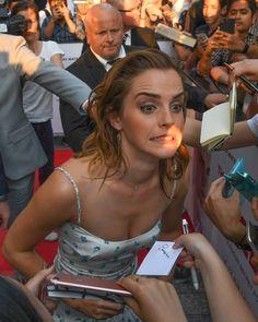 Harry Potter Hermione, Harry Potter Pictures, Harry Potter Characters, Emma Watson Funny, Emma Watson Images, Photo Emma Watson, Hermione Granger, Hogwarts, Emma Watson Beautiful