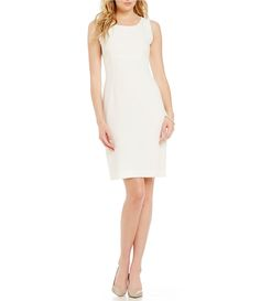 Shop for Kasper Crepe Empire Sheath Dress at Dillards.com. Visit Dillards.com to find clothing, accessories, shoes, cosmetics & more. The Style of Your Life.