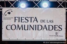 FIESTA DE LAS COMUNIDADES 2014. Organizado por Federación de Centros y Casas regionales en Baleares. Mallorca, Islas Baleares, España. 7 de diciembre de 2014. Fotografías por Héctor Falagán De Cabo | hfilms & photography. http://www.falagandecabo.es/2014/12/Fiesta-de-las-Comunidades-2014.html