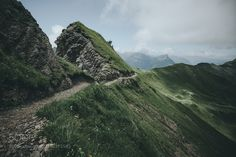 Hiking High by mchlptrs. Please Like http://fb.me/go4photos and Follow @go4fotos Thank You. :-)