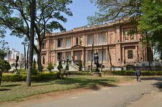 Pinacoteca de SP é um dos 20 melhores museus do mundo