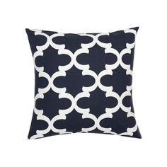 $14-$23 NAVY Pillow Cover.Decorator Pillow Cover.Home by lookherejane