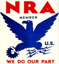 A major economic recovery effort was made when the Hundred Days Congress passed the National Industrial Recovery Act on June 16, 1933, which created the National Recovery Administration (NRA). The NRA was the most complex and far-reaching of New Deal programs, designed to assist industry, labor, and the unemployed, first with immediate relief, and then with long-range recovery and reform.