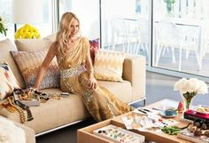 Rachel Zoe Shares Her Tips for Storing Accessories — One Kings Lane