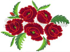"""Free Machine Embroidery Designs Patterns 