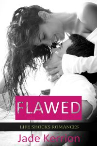 The Book Fairy Reviews: Release Day Blitz~ Ensnared & Flawed by Jade Kerrion