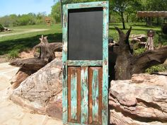 Old style Rustic Farmhouse Panel Door by NafeIronWorksDesign