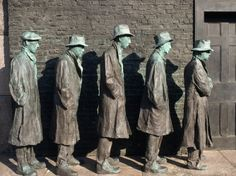 Find out more about the history of The Great Depression, including videos, interesting articles, pictures, historical features and more. Get all the facts on HISTORY.com