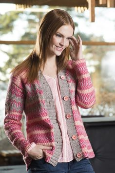Nordic Yarns and Design since 1928 Wardrobe Staples, Aurora, Spring Summer, Sweaters, Cardigans, Knitting, Pattern, Color, Yarns