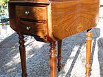 Restauración muebles antiguos Madrid, Cursos de formación. | Muebles restaurados