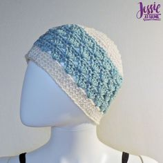 The Winter Duo CAL hosted by Jessie at Home & Kathy Lashley of ELK Studio Handcrafted Crochet Designs. Sponsored by Red Heart yarns w/ a yarn giveaway! Crochet Purse Patterns, Crochet Purses, Crochet Hats, Hat Patterns, Crochet Afghans, Crochet Flower, Crochet Scarves, Flower Patterns, Baby Winter Hats