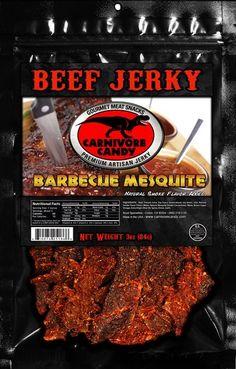 Barbeque Mesquite $7.49