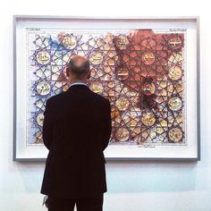 Pietro Ruffo, Galleria Lorcan O'Neill   Main Section 2015