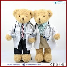 Bear Clothing, Personalised Teddy Bears, Teddy Bear Clothes, Love Bear, Knit Crochet, Knitting, Toys, Animals, Art