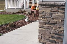 If your family home begs a durable and maintenance-free stone veneer that holds up to the demands of any outdoor environment, then Stack-N-Tack provides the perfect hard-wearing finishing touch. Learn more at BuildDirect!