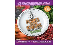 Let Food Be Thy Medicine: A Review of 'Forks Over Knives' - Foodista.com | I saw the film.  Reformed ever since.