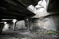 Cementownia Grodziec - polski Czarnobyl