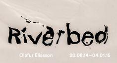 Olafur Eliasson, Riverbed, Lousania Museum of Modern Art, Humlebaek