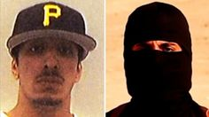 The photo of an unmasked Mohammed Emwazi is from university records, showing the man who became known as Jihadi John. Before university he attended Quintin Kynaston school in London.