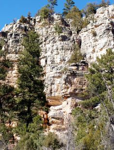 Sandy's Canyon Trail.  Here's a trail just a few minutes outside Flagstaff that offers good photo opportunities, interesting geology, great views, and access to a longer trail that stretches all the way across Arizona.     via Northern Arizona University