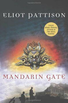 Mandarin Gate (Inspector Shan Tao Yun Novels) by Eliot Pattison,http://www.amazon.com/dp/0312656041/ref=cm_sw_r_pi_dp_QABAtb1WF5NW3Y97