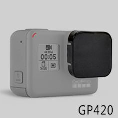 >> Click to Buy << RB For GoPro Accessories For Gopro Hero 5 Lens Cover Cap Frame Case Mount For Go Pro 5 Sliver&Black Edition GP420 #Affiliate