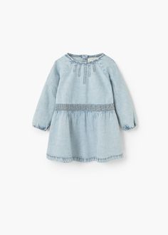 Clothes Baby Girl De 136 Mejores Mezclilla Girl Imágenes wqgZURX
