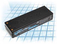 NEW! #739 Reedy WolfPack 5500mAh 60C 7.4V LiPo Battery!