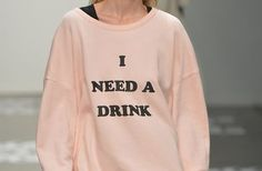 high fashion at its finest haha  i really do want this though