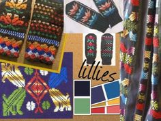 Lithuanian Knitting
