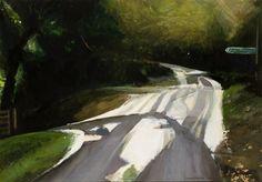 Jack's Lane by David Prentice