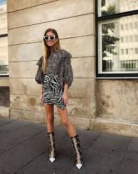 The Coolest Winter Party Outfits, Period | Who What Wear Party Dress Outfits, Who What Wear, Period, Shirt Dress, Winter, Sweaters, How To Wear, Shirts, Dresses