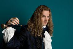 Versailles - Season 1 - Promotional pictures