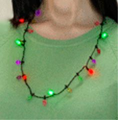 Glow Christmas Lights LED FLASHING NECKLACE Holiday Party Favors - http://www.horror-hall.com/Glow-Christmas-Lights-LED-FLASHING-NECKLACE-Holiday-Party-Favors-HH-FBL-11059.htm
