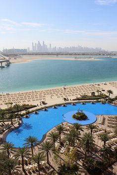 Atlantis, Palm Island, Dubai