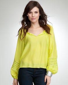 Love Bebe blouses
