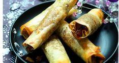 Revisitez cette célèbre spécialité asiatique avec des ingrédients de la gastronomie française pour une mise en bouche ou une entrée originale et raffinée. Le confit de canard aime les associations sucrées et le chutney de figues parfumé au gingembre le sublimera avec finesse.
