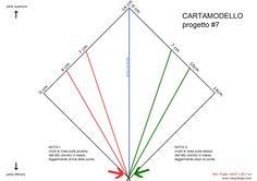 Vany Design, progetti e tutorial per eventi creativi: [MATRIMONIO FAI DA TE] Tutorial Coni piramide Cecilia - progetto #7