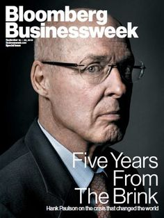 Hank Paulson: This Is What It Was Like to Face the Financial Crisis Lose Stomach Fat Diet, Lose Belly Fat, Wharton Business School, Bloomberg Businessweek, Financial Markets, Digital Magazine, Documentary Film, Easy Workouts