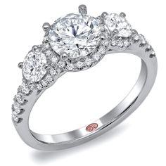 Demarco Bridal Rings