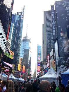 Travel America The American Experience| Serafini Amelia| Times Square, New York City